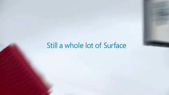 Microsoft Surface 3 TV Spot, '3, 2, 1...Go!' - Thumbnail 5