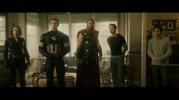 The Avengers: Age of Ultron - Alternate Trailer 42