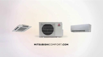Mitsubishi Electric TV Spot, 'Air Duct' - Thumbnail 8