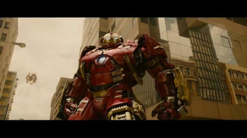 The Avengers: Age of Ultron - Alternate Trailer 43