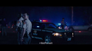 Hot Pursuit - Alternate Trailer 20