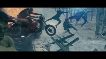 The Avengers: Age of Ultron - Alternate Trailer 41
