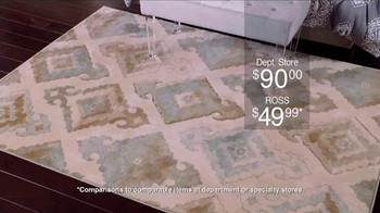 Ross TV Spot, 'Bedroom a Whole New Look' - Thumbnail 5