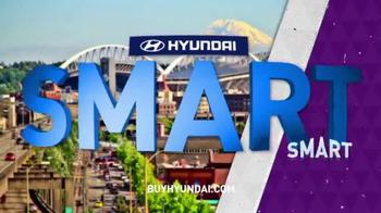 Hyundai TV Spot, 'Smarter than Smart' - Thumbnail 9