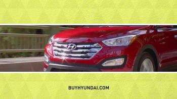Hyundai TV Spot, 'Smarter than Smart' - Thumbnail 2