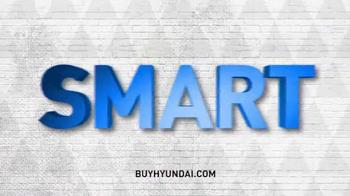 Hyundai TV Spot, 'Smarter than Smart' - Thumbnail 3