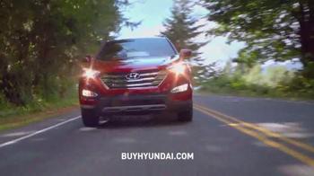 Hyundai TV Spot, 'Smarter than Smart' - Thumbnail 4
