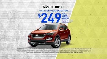 Hyundai TV Spot, 'Smarter than Smart' - Thumbnail 5