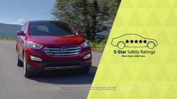 Hyundai TV Spot, 'Smarter than Smart' - Thumbnail 6