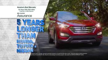 Hyundai TV Spot, 'Smarter than Smart' - Thumbnail 8