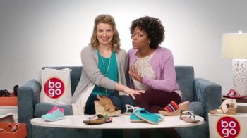 Payless Shoe Source BOGO TV Spot, 'Work and Play'