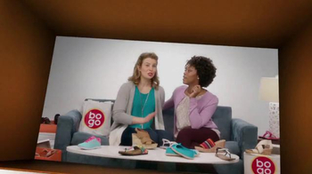 Payless Shoe Source BOGO TV Spot, 'Work and Play' - Thumbnail 2