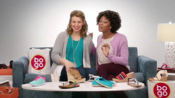 Payless Shoe Source BOGO TV Spot, 'Work and Play' - Thumbnail 4