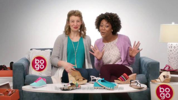 Payless Shoe Source BOGO TV Spot, 'Work and Play' - Thumbnail 5