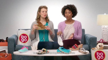 Payless Shoe Source BOGO TV Spot, 'Work and Play' - Thumbnail 6