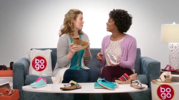 Payless Shoe Source BOGO TV Spot, 'Work and Play' - Thumbnail 8