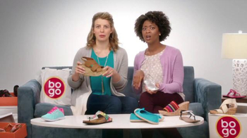 Payless Shoe Source BOGO TV Spot, 'Work and Play' - Thumbnail 9
