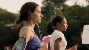 Nike TV Spot, 'Better for It: Split Secondalliso' Featuring Allyson Felix - 10 commercial airings