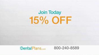 DentalPlans.com TV Spot, 'No Reason to Pay Full Price' - Thumbnail 10
