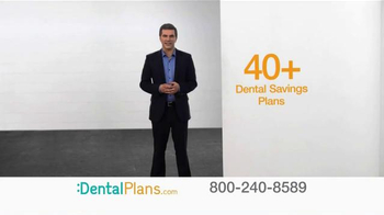 DentalPlans.com TV Spot, 'No Reason to Pay Full Price' - Thumbnail 4