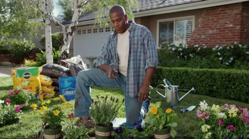 Lowe's TV Spot, 'How to Plan for the Future' - 1136 commercial airings