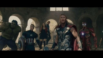 The Avengers: Age of Ultron - Alternate Trailer 33