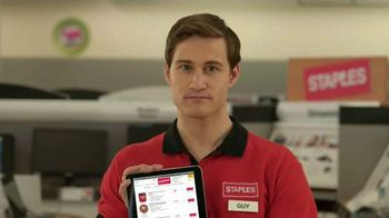 Staples TV Spot, 'Science Channel' - 14 commercial airings