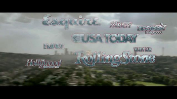 The Avengers: Age of Ultron - Alternate Trailer 44