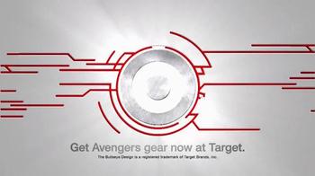 Target TV Spot, 'Avengers as Action Figures' - Thumbnail 9