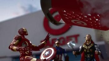 Target TV Spot, 'Avengers as Action Figures' - Thumbnail 7