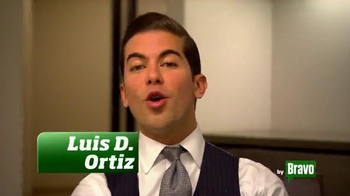 Green Is Universal TV Spot, 'Bravo Green Tip' Featuring Luis D. Ortiz - Thumbnail 3