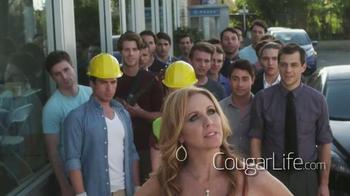 Cougarlife.com TV Spot, 'Vicious Women' - Thumbnail 8