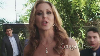 Cougarlife.com TV Spot, 'Vicious Women' - Thumbnail 3