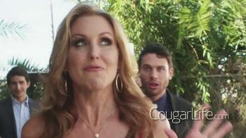 Cougarlife.com TV Spot, 'Vicious Women' - Thumbnail 4