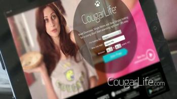 Cougarlife.com TV Spot, 'Vicious Women' - Thumbnail 7
