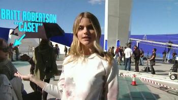 Tomorrowland, 'Disney Channel Promo' - Thumbnail 7