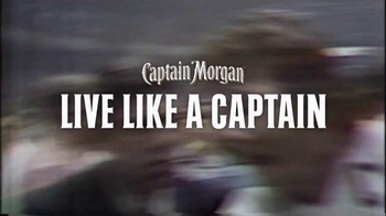 Captain Morgan TV Spot, 'NHL Stanley Cup Playoffs' - Thumbnail 10