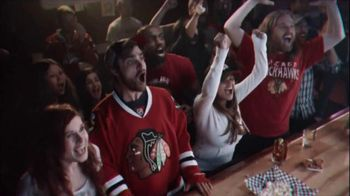 Captain Morgan TV Spot, 'NHL Stanley Cup Playoffs' - 124 commercial airings