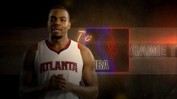 NBA Game Time App TV Spot, 'Pledge' - Thumbnail 2