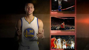 NBA Game Time App TV Spot, 'Pledge' - Thumbnail 5
