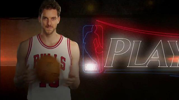 NBA Game Time App TV Spot, 'Pledge' - Thumbnail 8