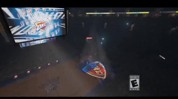 NBA 2K15 TV Spot, 'Your Time' - Thumbnail 1