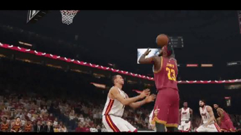 NBA 2K15 TV Spot, 'Your Time' - Thumbnail 7