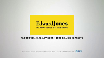 Edward Jones TV Spot, 'Your Terms' - Thumbnail 9