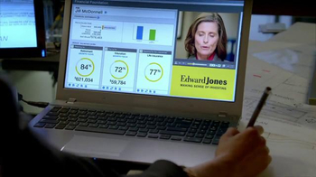 Edward Jones TV Spot, 'Your Terms' - Thumbnail 4
