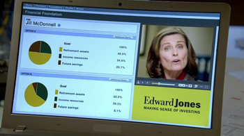 Edward Jones TV Spot, 'Your Terms' - Thumbnail 6