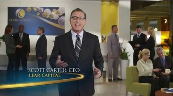 Lear Capital TV Spot, 'The Numbers Are Clear'