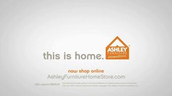 Ashley Lowestest Prices of the Season Sale TV Spot, 'Drastic Reduction' - Thumbnail 6