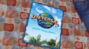 Universal Orlando Resort TV Spot, 'Adult Swim' - Thumbnail 6