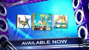 Disney Channel Music TV Spot, 'Turn it Up'